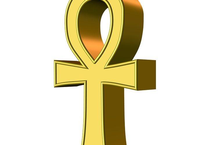 Croix d'ankh